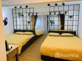 14 Bedrooms House for sale in Ward 8, Lam Dong Cần bán khách sạn đẹp 7 tầng 13 phòng, 2 mặt tiền Lý Nam Đế, P8, Đà Lạt, diện tích 90m2