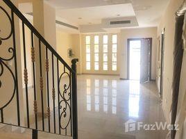 迪拜 Al Badaa Villas 5 卧室 别墅 租