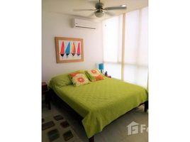 Santa Elena Salinas Oceanfront Apartment For Rent in San Lorenzo - Salinas 1 卧室 住宅 租