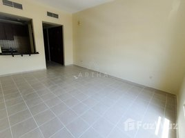 Studio Apartment for rent in Mediterranean Cluster, Dubai Building 38 to Building 107