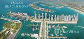 Master Plan of Marina Vista