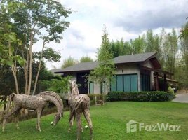 3 Bedrooms Villa for sale in Huai Sai, Chiang Mai The luxuries Modern Tropical style Pool Villa for Sale