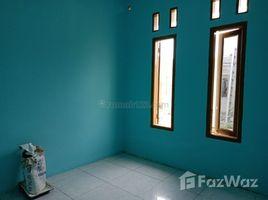 2 Bedrooms House for sale in Bekasi Utara, West Jawa Jalan warung ayu Kebalen Jati Babelan Bekasi Kabupaten, Bekasi, Jawa Barat