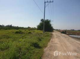 N/A Land for sale in Lam Luk Ka, Pathum Thani 100 SQW Land for Sale in Lam Luk Ka Khlong 7