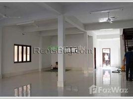 万象 3 Bedroom House for rent in Chanthabuly, Vientiane 3 卧室 屋 租