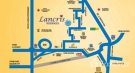 Available Units at Lancris Residences