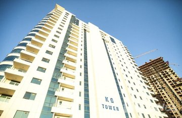 KG Tower in The Jewels, Dubai