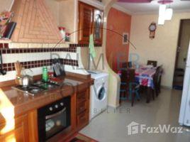 2 Bedrooms Apartment for sale in Na El Jadida, Doukkala Abda APPARTEMENT VIDE à vendre de 83 m²