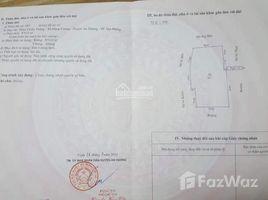 海防市 Dang Cuong Bán lô 833m2 đất tại Đặng Cương, An Dương, Hải Phòng. LH +66 (0) 2 508 8780 N/A 土地 售