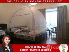 ရန်ကင်း, ရန်ကုန်တိုင်းဒေသကြီး 4 Bedroom Condo for rent in GOLDEN CITY, Yankin, Yangon တွင် 4 အိပ်ခန်းများ အိမ်ခြံမြေ ငှားရန်အတွက်