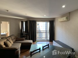2 Bedrooms Condo for sale in Chong Nonsi, Bangkok Belle Park Residence