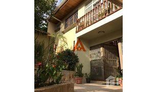 5 Habitaciones Casa en venta en , San José Montes de Oca