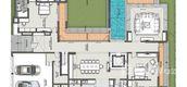Unit Floor Plans of Sobha Hartland - Forest Villas