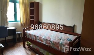 10 Bedrooms House for sale in Taman jurong, West region