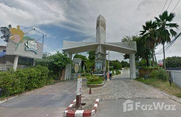 Supalai Orchid Park 2 in Bang Ramat, Bangkok