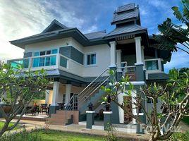 班武里府 Bo Nok 5BR Sea View Pool Villa in Kui Buri 5 卧室 屋 售
