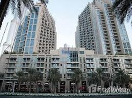 1 Bedroom Condo for rent in Burj Place, Dubai Standpoint Tower