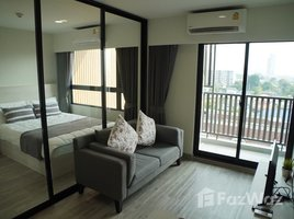 1 chambre Immobilier a louer à Nong Kae, Prachuap Khiri Khan Dusit D2 Residences