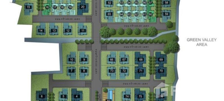 Master Plan of Malada Maerim - Photo 1