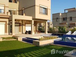 4 Bedrooms Villa for sale in El Katameya, Cairo Palm Hills Kattameya