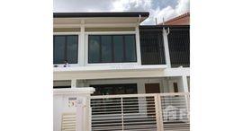 Available Units at Bandar Kinrara