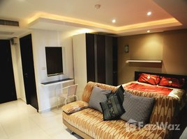 Studio Condo for rent in Nong Prue, Pattaya Avenue Residence