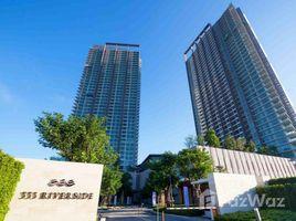 1 Bedroom Condo for sale in Bang Sue, Bangkok 333 Riverside