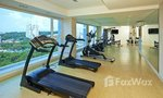 Communal Gym at The View Cozy Beach Residence