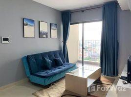 1 Phòng ngủ Chung cư cho thuê ở Thảo Điền, TP.Hồ Chí Minh Masteri Thao Dien
