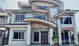 7 Bedrooms House for sale in Pokhara, Gandaki
