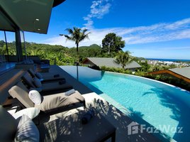4 Bedrooms Property for sale in Kamala, Phuket Himmapana Villas - Terraces
