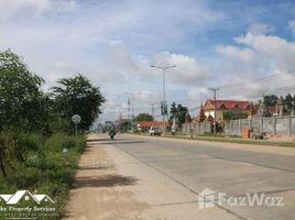 N/A Land for sale in Khmuonh, Phnom Penh Other-KH-54879