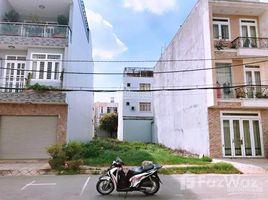 N/A Land for sale in An Lac, Ho Chi Minh City Cần tiền xuất ngoại, bán gấp lô đất 80m2, sổ hồng chính chủ. MT Lê cơ, kề bên Aeon mall bình tân.