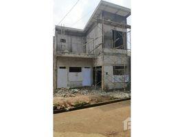 3 Bedrooms House for sale in Pondokgede, West Jawa jl kodau jati warna BEKASI jawa barat, Bekasi, Jawa Barat