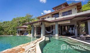 5 Habitaciones Propiedad en venta en , Puntarenas
