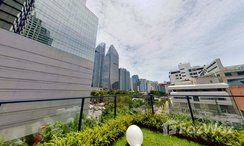 Photos 3 of the Communal Garden Area at The Lofts Asoke
