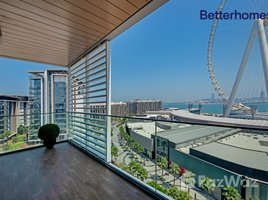 3 Bedrooms Apartment for sale in Bluewaters Residences, Dubai Bluewaters Residences