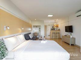 Studio Immobilier a louer à Suthep, Chiang Mai Chom Doi Condo