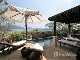 2 Bedrooms Villa for sale in Patong, Phuket Indochine Resort and Villas
