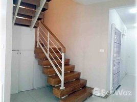 3 Bedrooms House for sale in Don Mueang, Bangkok Pruksa Village 32 Delight Don Muang-Local Road