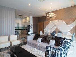 3 Bedrooms Condo for rent in Makkasan, Bangkok Circle Living Prototype