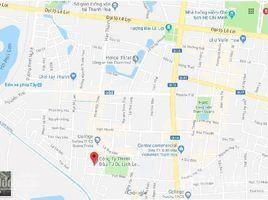 Studio House for sale in Ba Dinh, Thanh Hoa Chính chủ bán nhà Trương Định, Ba Đình, Thanh Hóa, 58,50m2, mặt tiền 4m, 1,3 tỷ, +66 (0) 2 508 8780