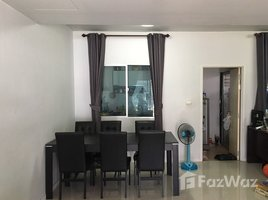 3 Bedrooms Townhouse for sale in Khlong Song, Pathum Thani Baan Pruksa 119 Rangsit-Klong 2