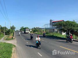 芹苴市 Thoi An Dong Bán đất nền cho doanh nghiệp MT QL 91B đoạn Vietnam - Min DT: 30m x 327m = 15.332m2 giá 2.6tr/m2 N/A 土地 售