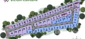 Master Plan of Anchan Garden