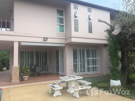 3 Bedrooms Villa for sale in Na Chom Thian, Pattaya 3 Bedroom Villa near Ban Amphur Beach for Sale in Sattahip