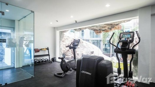 Photos 1 of the Communal Gym at Centara Avenue Residence and Suites