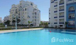 3 غرف النوم عقارات للبيع في NA (Martil), Tanger - Tétouan Appartements neufs de 43m² à 129m² à vendre sur Martil