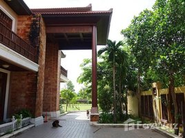 3 Bedrooms House for rent in Svay Dankum, Siem Reap Other-KH-12056