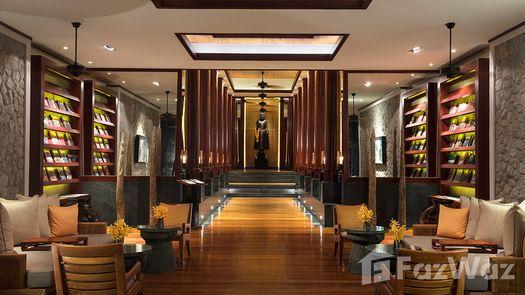 Photos 1 of the Reception Lobby Area at Andara Resort and Villas
